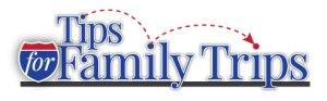 Tips for Family Trips Logo